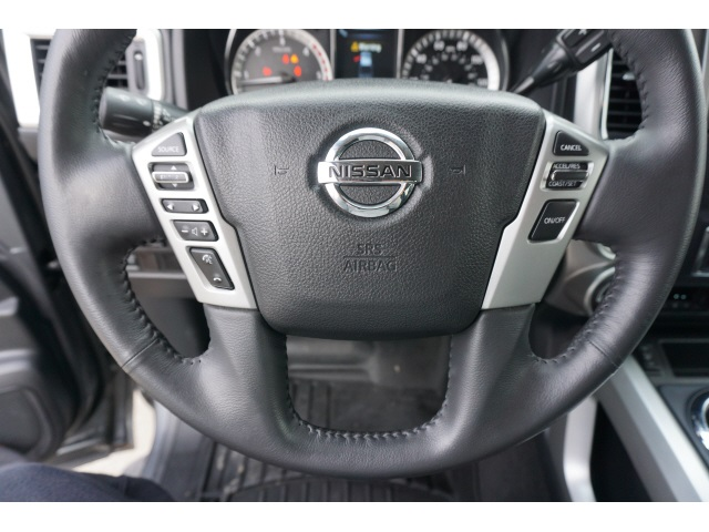 Certified Pre-Owned 2017 Nissan Titan XD SL